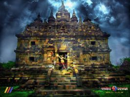 Enchantment of Indonesia #1 by vidka