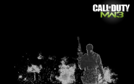 MW3 by iGamer
