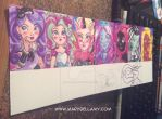Ever After High Monster High by MaryBellamy
