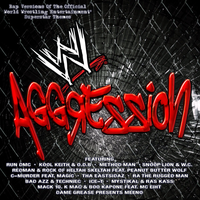 WWE Aggression (Remastered Cover) by MrAngryDog