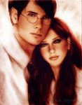 James and Lily by IsaiahStephens