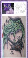 Poison in the air by madtattooz
