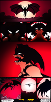 Rise of The Devilman- 172- The Devilman Rising by NickinAmerica