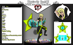 KH-WOTH :: Negix by Space-Drive-Overdose
