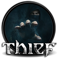 Thief (2014) - Icon by Blagoicons