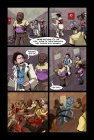Death Haven: Pg8 by youlootamax