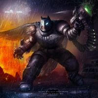 batman dark knight returns by suley-man