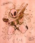 Deadpool by MichaelMayne