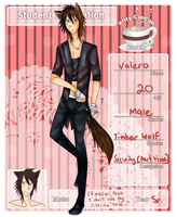 Kitty Can Can Academy App: Valero [REVAMPED] by Pinepuruu