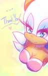 Thank You u w u by Sumooli