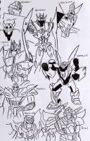 Transformers prime by tycoon-wolf
