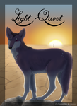 Light Quest Comeback Poster by Katy500