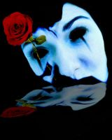 roses can't wear masks by rpmloco