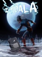 ZOMDALA full color by hanonly1