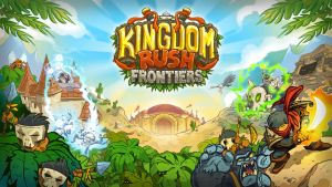 Kingdom Rush: Frontiers by Art-Calavera