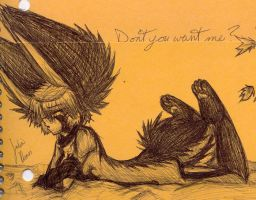 Dont.You.Want.Me::..+ by Uriko44