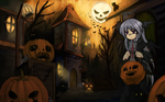 Halloween~! by Miamelly