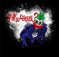 why so Cereal by biotwist