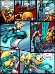 Rosalina's Rules of Cosmic - page 8 of 8 by TheGTC