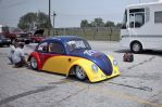 Drag Racing VW Bug by E-Davila-Photography