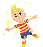 Lucas vector by Kanis-Major