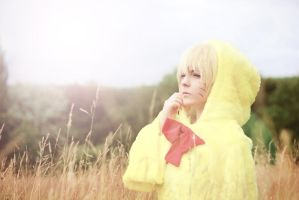 Uzumaki Naruto - Chicken by GaaSuka