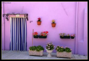 Burano Home by IceGripp