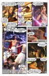 House of the Muses 2 p. 51 by pamharrison