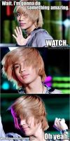just look at taemin:)) by AndyAndreutZZa