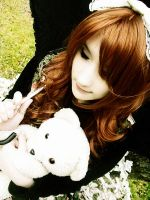 me as a lolita oh god by x-Marionette-x