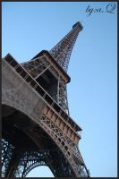 eiffel tower 2 by amna-alq