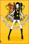 Me As A Student At Hogwarts by GermanyOfTheSand