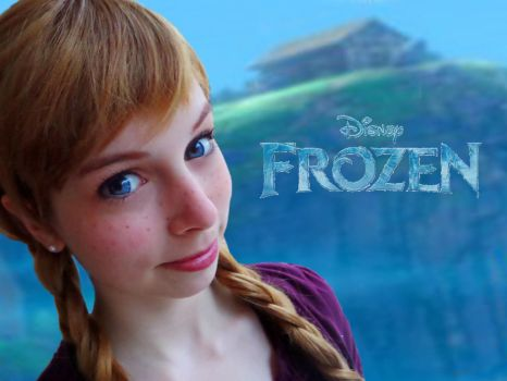 Anna Preview by UnisonCosplayers
