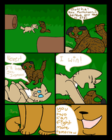 A Mouth full of Herbs - Page 1 by CaptainLaylie