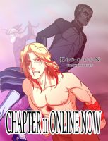 Chapter 11.1 Online Now by KoltirasRip