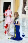 Skuld - Ah! My Goddess by LittlePhoenixCosplay