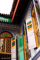 colors of Little India by eFundamental