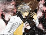 Wallpaper - Vampire Knight by Lolker-chan