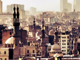 cairo my love by zeroscore