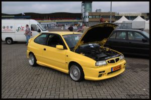 1998 Lancia Delta HPE by compaan-art