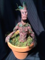 I am Groot by Quiscula