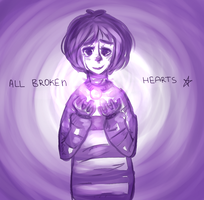all broken hearts by h0pelord