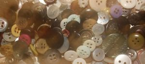 Buttons by LittlePuffin