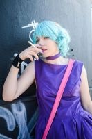Smoking Ramona by WildRoseWorkshop