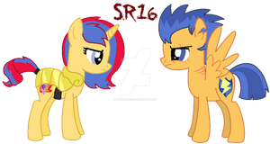 Yes sir by SuperRosey16