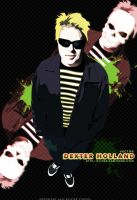Dexter Holland by theblister