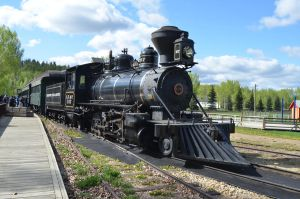 Fort Edmonton, Opening Day by livingsanctuary
