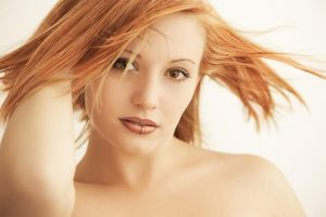 beauty retouch by KoeDesign