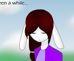 [ANIMATED] Until I Realized by J-M-X-P