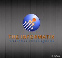 The Informatix logo by MissToofe